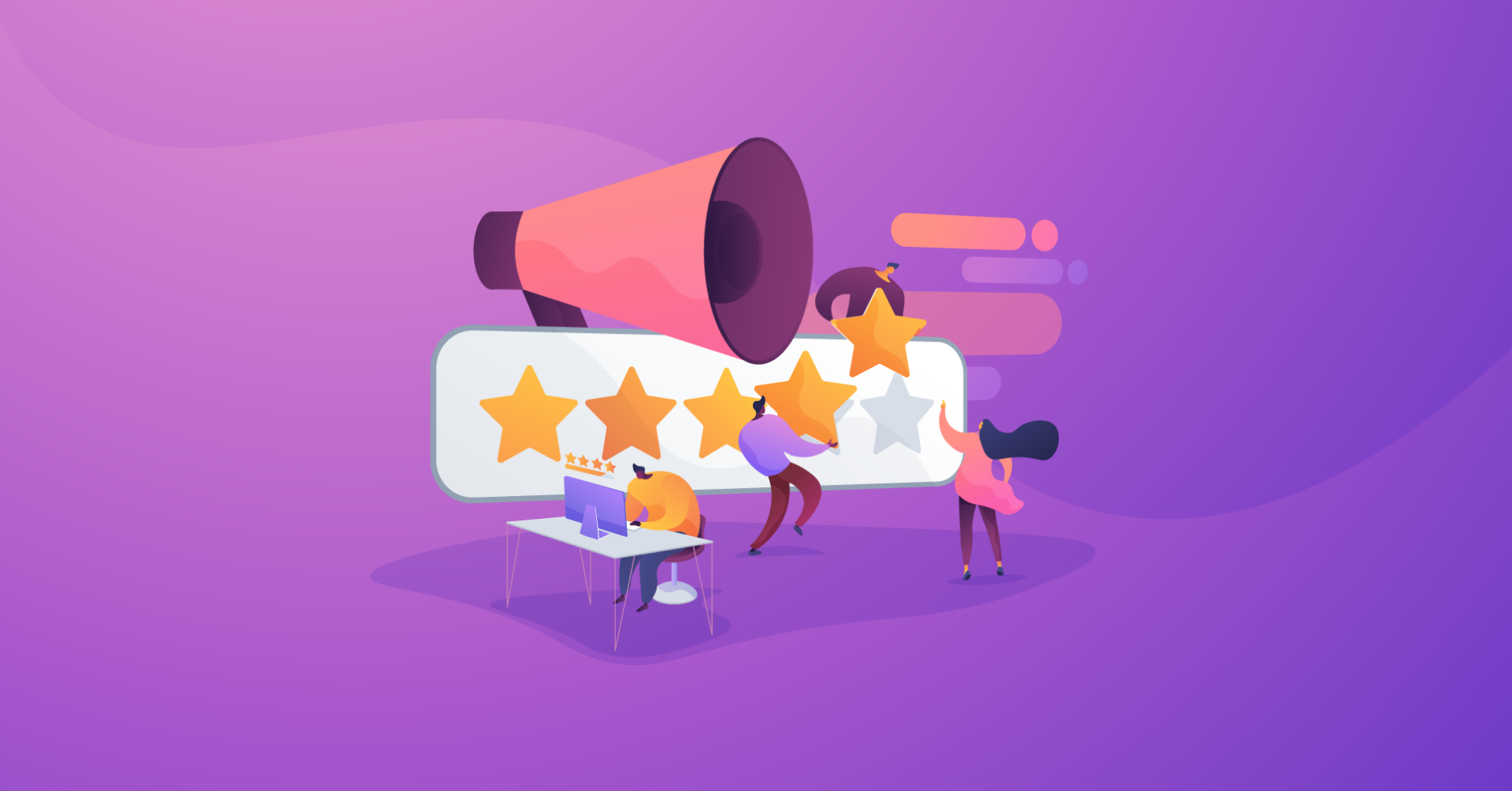How to add social reviews on your WordPress website (Easiest way)