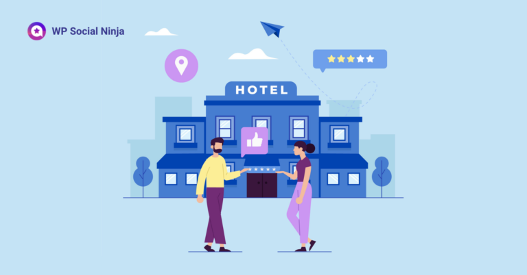 How to Display Airbnb Reviews on Your WordPress Website (Easy guide)