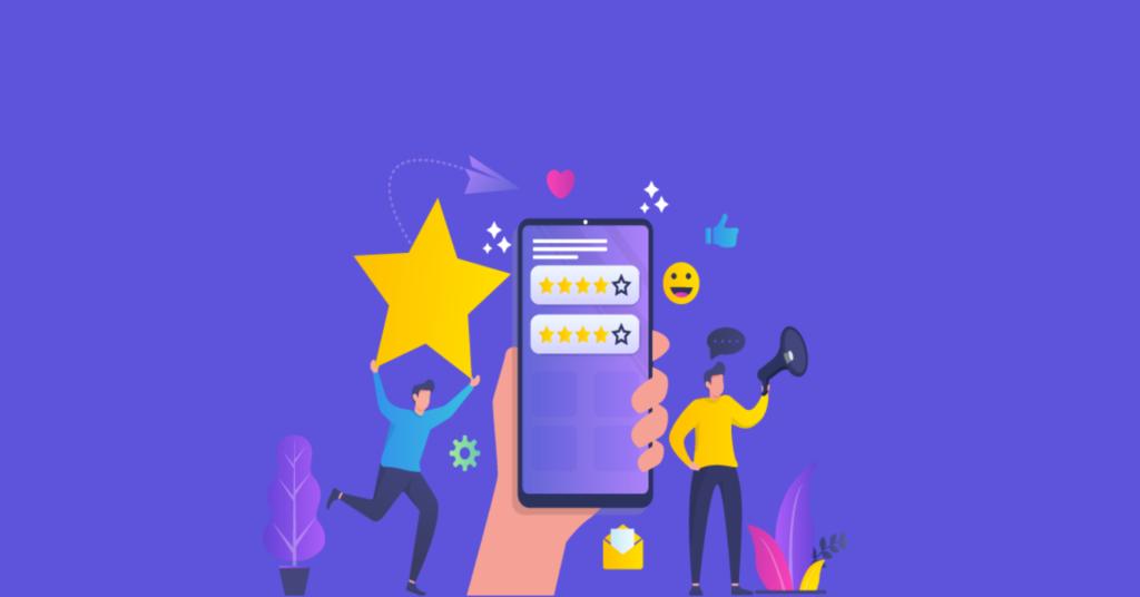 Google reviews with WP Social Ninja