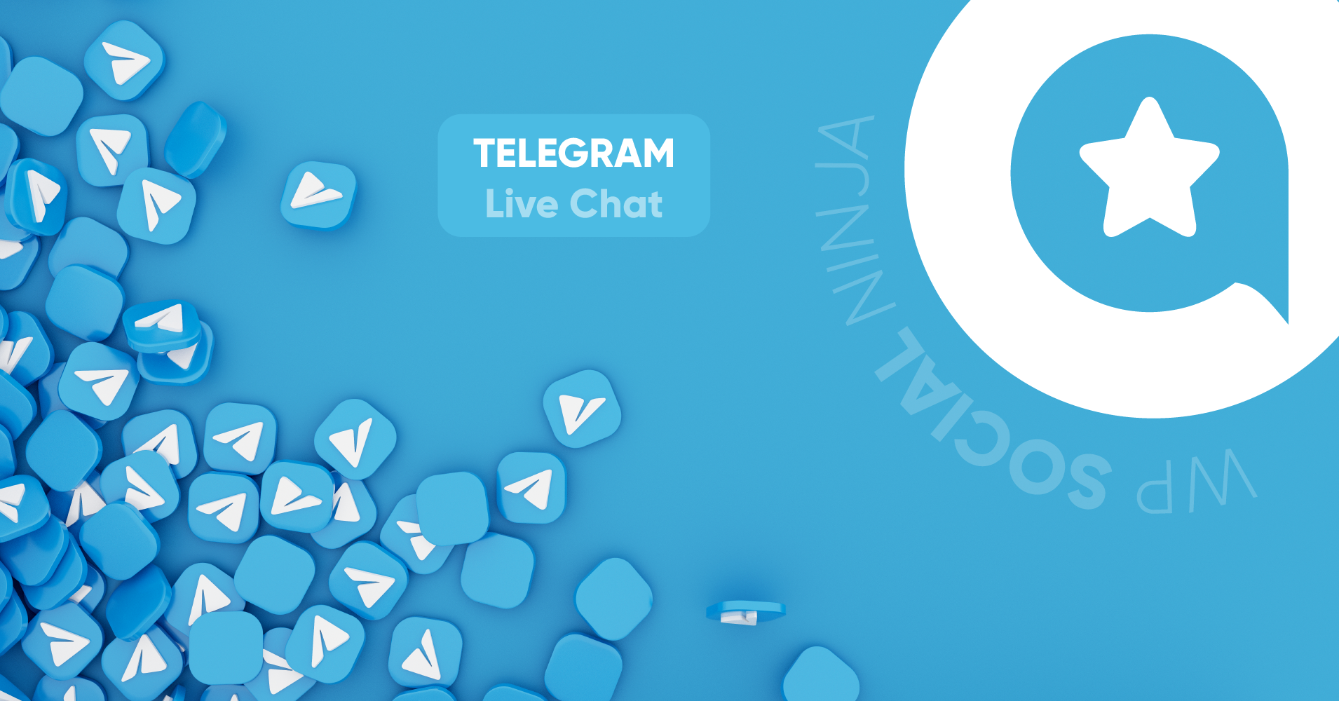 How to Embed Telegram Chat Widgets on Your Website in 5 Minutes