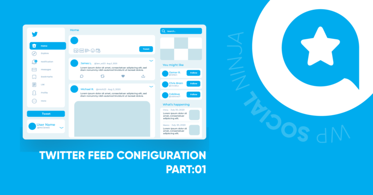 How to Embed Twitter Feed on Your Website in 5 Minutes (Part 1)