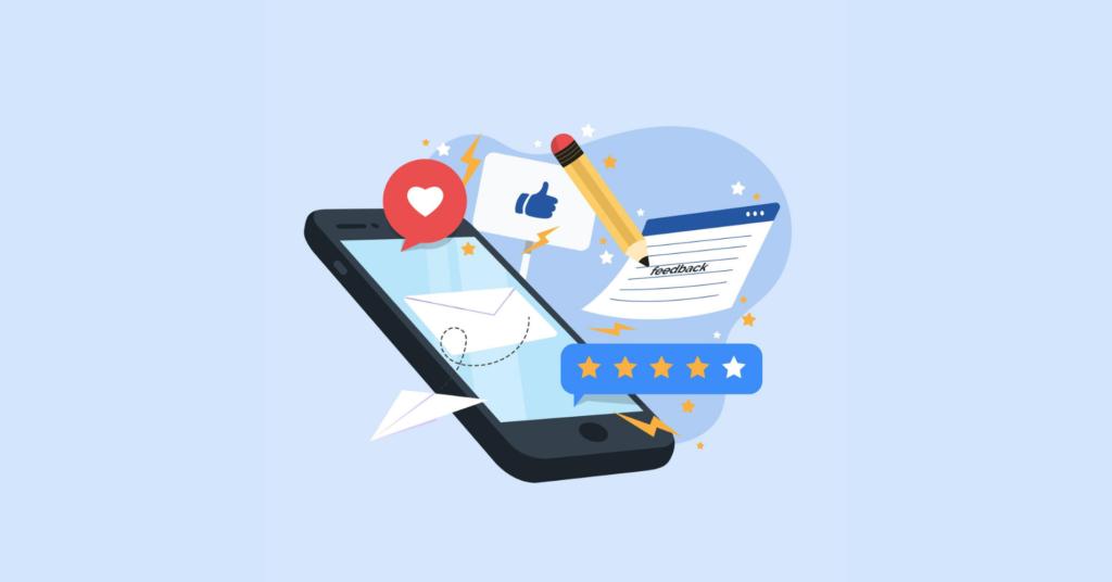 Yelp reviews with WP Social Ninja