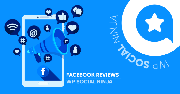 How to Add Facebook Reviews on Your Website (Easy Steps)