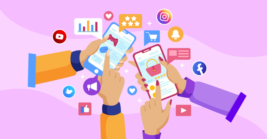 Why are social feeds important for your site?